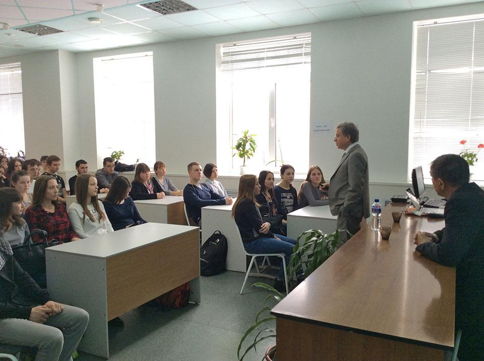 StudentsUniversityVotkinsk