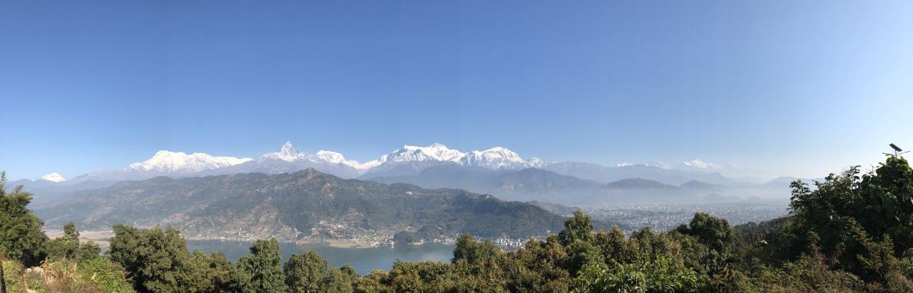 Nepal_2018_Berge_02