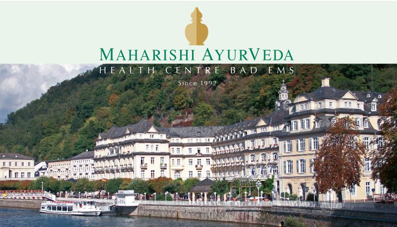 Maharishi AyurVeda Klinik, Bad Ems, Germany